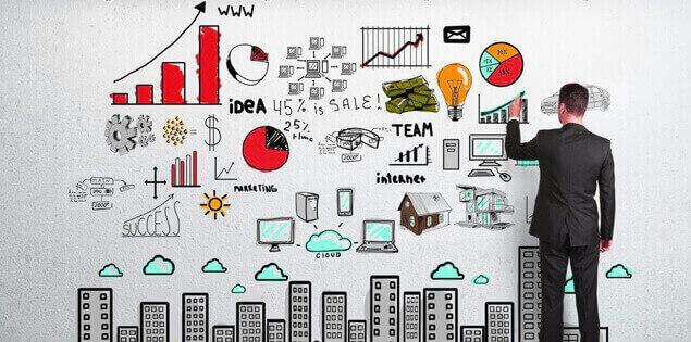 Stories of Entrepreneurs